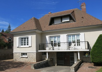 Vente Maison 5 pièces 135m² Saint-Gondon (45500) - photo