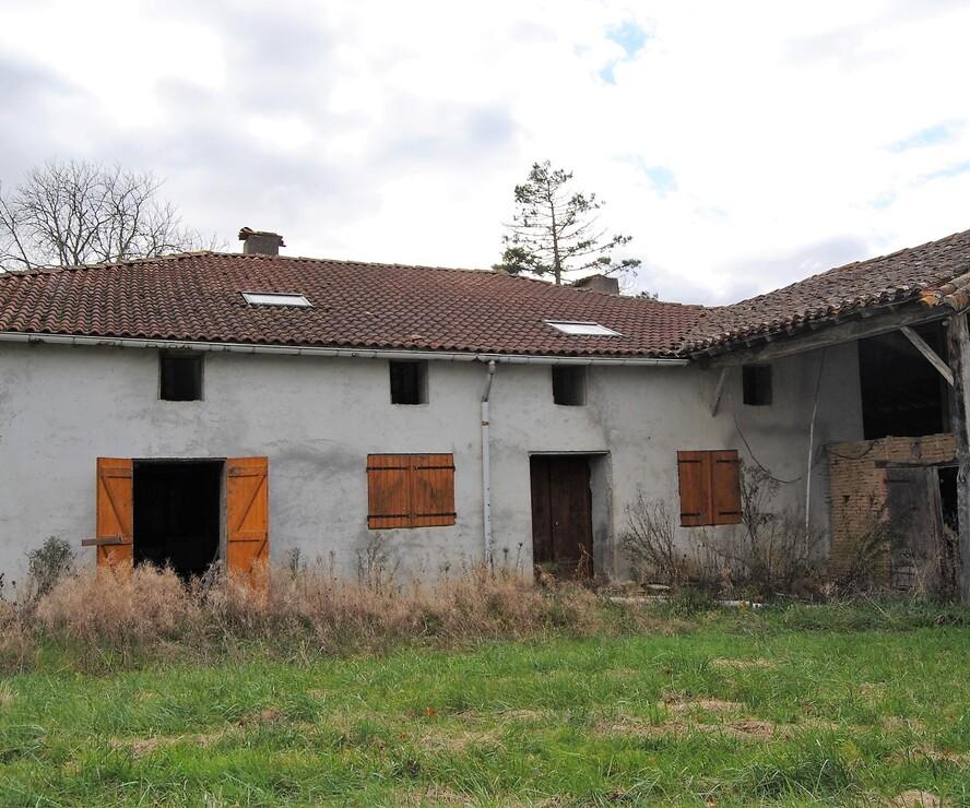 Vente Maison 5 pièces 150m² SECTEUR SAMATAN-LOMBEZ - photo