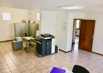 Vente Bureaux 7 pièces 325m² Saint-Julien-lès-Metz (57070) - photo
