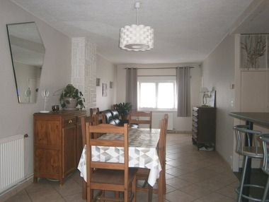 Vente Maison 5 pièces 100m² Arras (62000) - photo