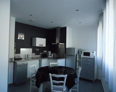 Location Appartement 2 pièces 36m² Le Havre (76600) - photo