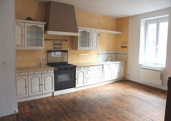 Location Appartement 7 pièces 122m² Boën-sur-Lignon (42130) - Photo 1