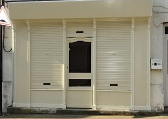 Location Local commercial 20m² Saint-Romain-de-Colbosc (76430) - Photo 1