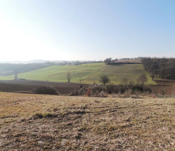 Vente Terrain 3 530m² SECTEUR SAMATAN-LOMBEZ - photo