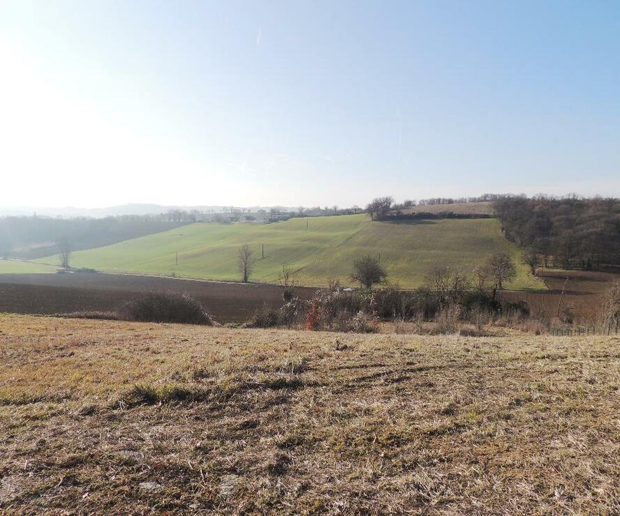 Sale Land 3 530m² SECTEUR SAMATAN-LOMBEZ - photo