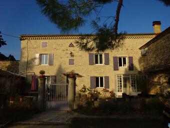 Vente Maison 5 pièces 175m² La Bâtie-Rolland (26160) - Photo 1