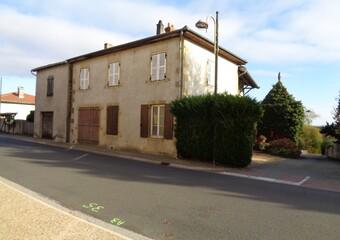 Vente Maison 6 pièces 110m² Villers (42460) - photo 2