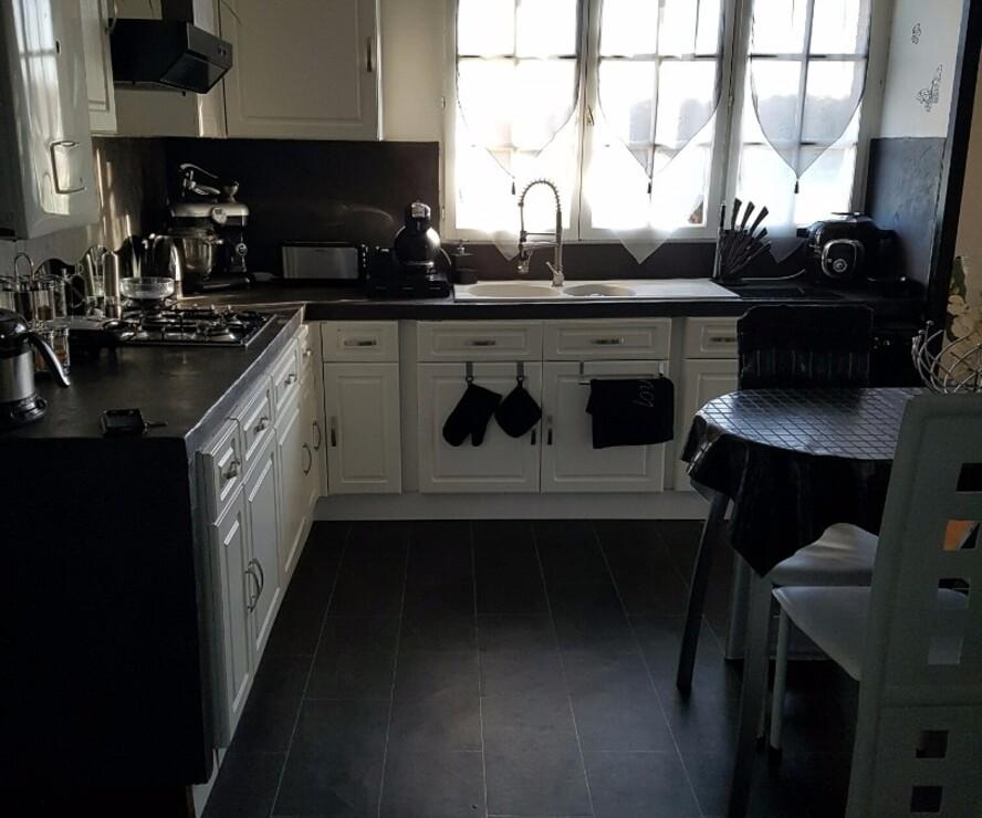 Location Maison 3 pièces 64m² Houlbec-Cocherel (27120) - photo