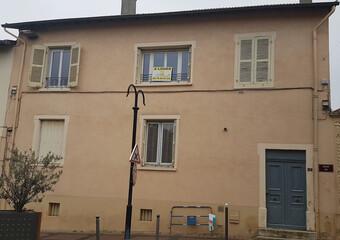 Location Appartement 4 pièces 85m² Saint-Priest (69800) - photo