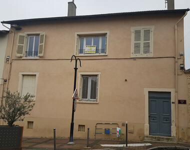 Location Appartement 4 pièces 85m² Saint-Priest (69800) - photo