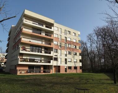 Sale Apartment 3 rooms 67m² Échirolles (38130) - photo
