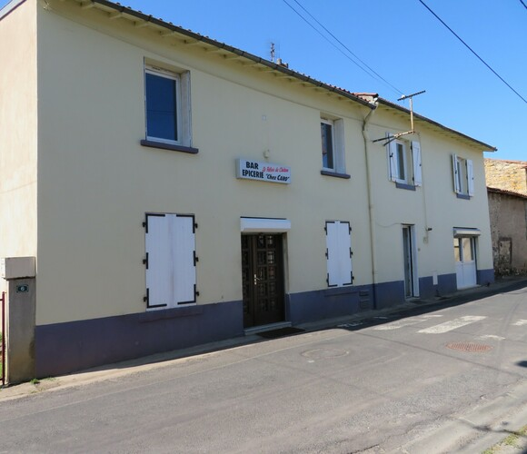 Vente Maison 7 pièces Saint-Georges-sur-Allier (63800) - photo