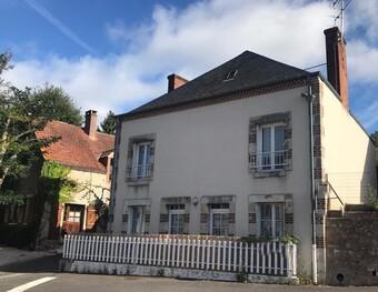 Vente Maison 5 pièces 106m² Nevoy (45500) - photo
