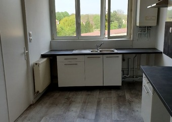 Location Appartement 3 pièces 83m² Douvrin (62138) - photo