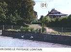 Vente Terrain 400m² Thonon-les-Bains (74200) - Photo 3