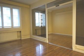 Vente Appartement 5 pièces 107m² Grenoble (38100) - photo