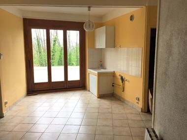 Location Appartement 2 pièces 45m² Saint-Jean-en-Royans (26190) - photo