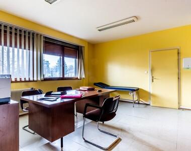 Vente Bureaux 5 pièces 127m² Kingersheim (68260) - photo