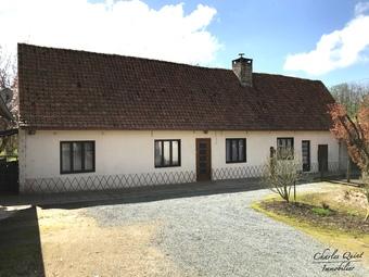 Sale House 5 rooms 96m² Hesdin (62140) - Photo 1