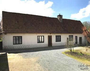 Vente Maison 5 pièces 96m² Hesdin (62140) - photo