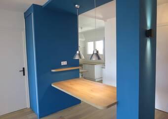 Location Appartement 2 pièces 49m² Valence (26000) - photo