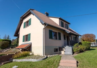 Sale House 6 rooms 147m² Schlierbach (68440) - photo