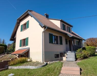 Sale House 6 rooms 147m² Schlierbach (68440) - photo
