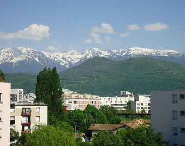 Sale Apartment 4 rooms 84m² Grenoble (38100) - photo