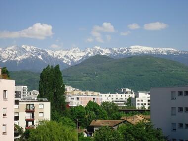 Vente Appartement 4 pièces 84m² Grenoble (38100) - photo
