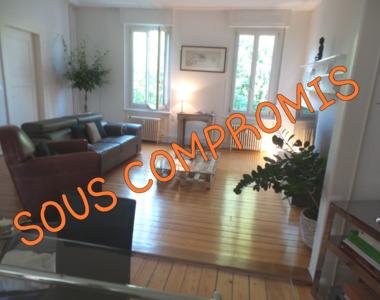 Vente Appartement 4 pièces 107m² Mulhouse (68100) - photo