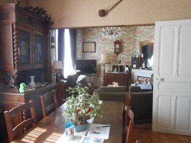 Vente Maison 4 pièces 119m² Tergnier (02700) - photo