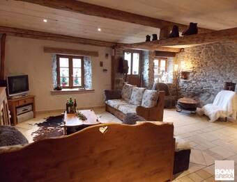 Vente Maison / chalet 4 pièces 120m² Saint-Gervais-les-Bains (74170) - photo 2