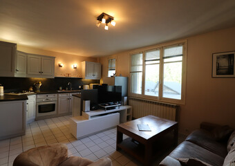 Vente Appartement 3 pièces 52m² Grenoble (38000) - Photo 1