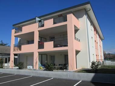 Location Appartement 3 pièces 66m² Vallières (74150) - photo
