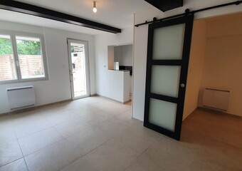 Location Appartement 2 pièces 34m² Toulouse (31100) - Photo 1