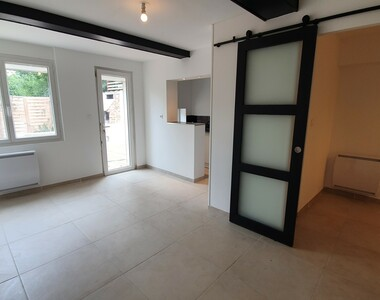 Renting Apartment 2 rooms 34m² Toulouse (31100) - photo