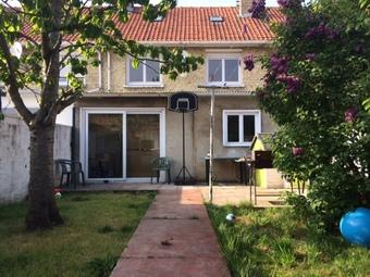 Vente Maison 6 pièces 110m² Grand-Fort-Philippe (59153) - photo