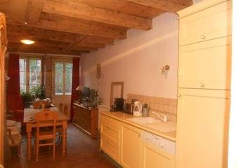 Vente Maison 3 pièces 100m² Gex (01170) - photo