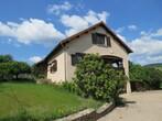 Vente Maison 8 pièces 182m² Bourg-de-Thizy (69240) - Photo 17