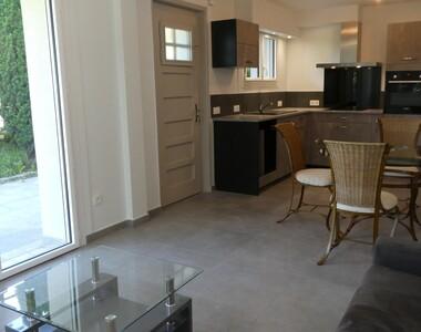 Location Appartement 2 pièces 45m² Fillinges (74250) - photo