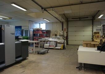 Location Commerce/bureau 247m² Poisat (38320) - Photo 1