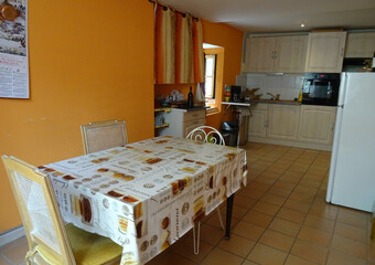 Vente Maison 4 pièces 85m² Cruas (07350) - photo