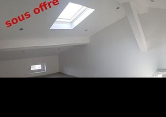 Vente Appartement 2 pièces 20m² Oullins (69600) - photo