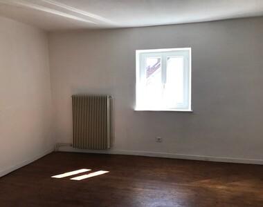 Renting Apartment 2 rooms 50m² Lure (70200) - photo