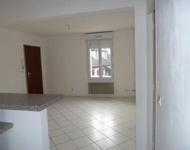 Vente Appartement 3 pièces 45m² Oissery (77178) - photo