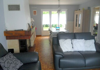 Location Maison 4 pièces 100m² Loon-Plage (59279) - photo