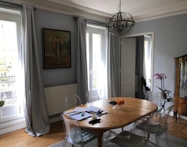 Vente Appartement 4 pièces 82m² Paris 10 (75010) - photo