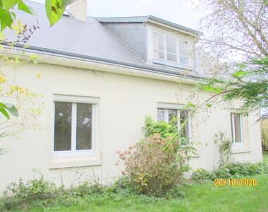 Vente Maison Octeville-sur-Mer (76930) - photo