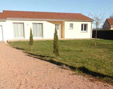 Location Maison 5 pièces 101m² Brugheas (03700) - photo