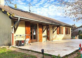 Vente Maison 5 pièces 100m² Morestel (38510) - Photo 1